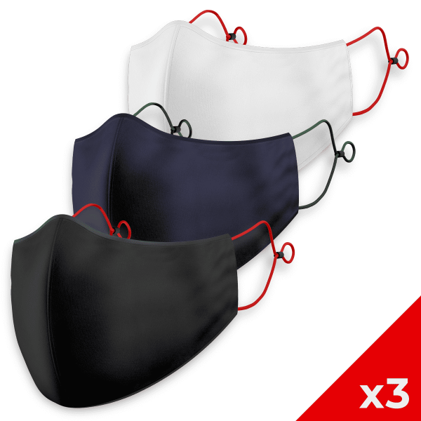 stylemask 3pack