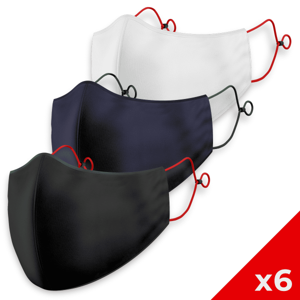 stylemask 6pack